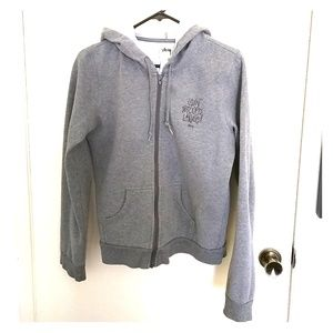 Vintage Stussy hoodie
